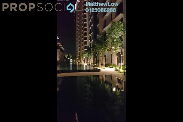For Rent Condominium at The Address, Bukit Jambul Leasehold Semi Furnished 5R/4B 3k