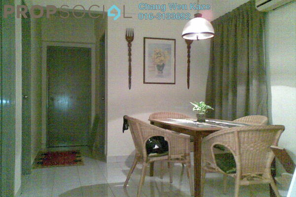 For Sale Condominium at Avenue Court, Old Klang Road Leasehold Fully Furnished 3R/2B 370k