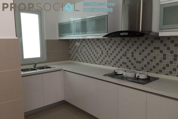 For Rent Condominium at Ferringhi Mutiara, Batu Ferringhi Freehold Fully Furnished 3R/2B 1.2k