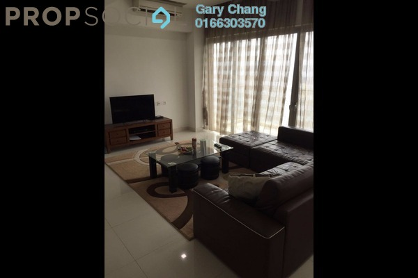 For Rent Serviced Residence at Regalia, Putra Freehold Fully Furnished 3R/3B 5.3k