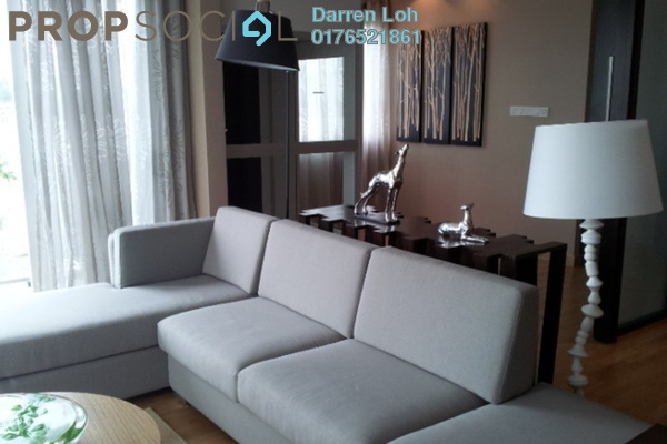 For Rent Terrace at Puteri 6, Bandar Puteri Puchong Freehold Fully Furnished 5R/4B 2.8k