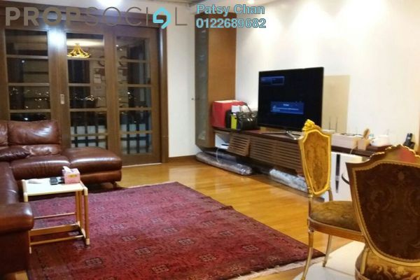 For Sale Condominium at Riana Green, Tropicana Leasehold Semi Furnished 3R/2B 720k
