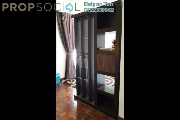 For Rent Terrace at USJ 6, UEP Subang Jaya Freehold Semi Furnished 3R/3B 1.8k