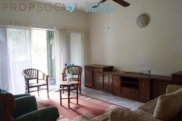 For Sale Apartment at Villaria, Bukit Antarabangsa Leasehold Semi Furnished 3R/2B 380k