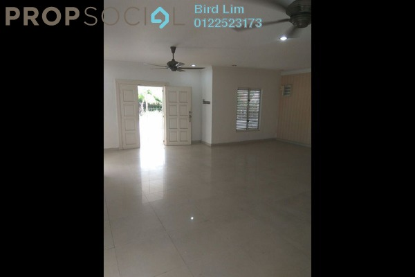 For Sale Terrace at Taman Yarl, Old Klang Road Freehold Semi Furnished 5R/4B 1.75m