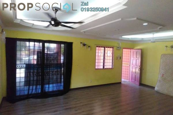 For Sale Terrace at Section 7, Shah Alam Leasehold Unfurnished 4R/3B 650k