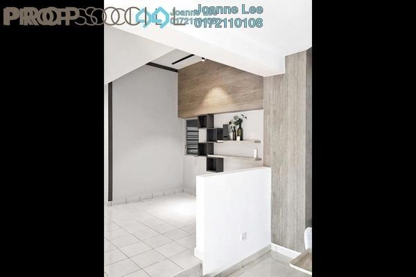 For Rent Condominium at Kelana Mahkota, Kelana Jaya Leasehold Fully Furnished 3R/2B 2.8k