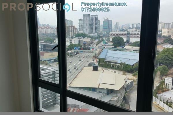 For Rent Condominium at Pearl Suria, Old Klang Road Leasehold Semi Furnished 2R/2B 1.8k