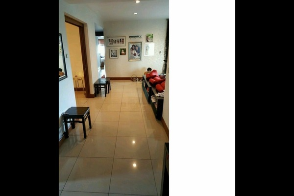 For Sale Condominium at Mont Kiara Damai, Mont Kiara Freehold Fully Furnished 4R/4B 1.55m