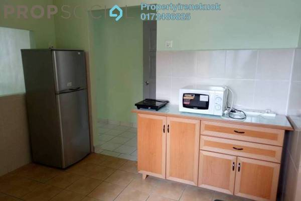 For Rent Apartment at Angkasa Condominiums, Cheras Freehold Fully Furnished 3R/2B 1.7k