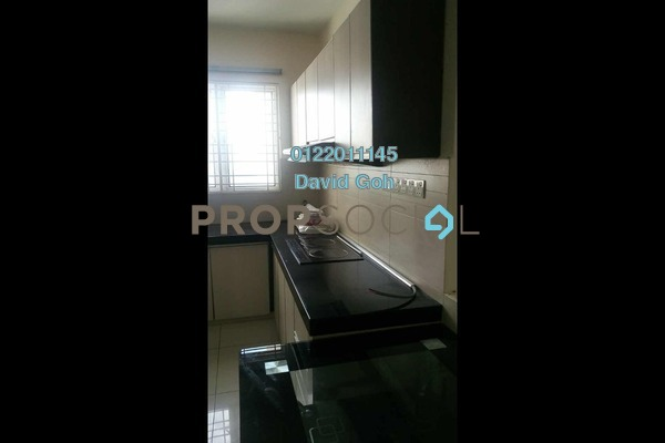 For Sale Condominium at 1Sentul, Sentul Freehold Fully Furnished 3R/2B 680k