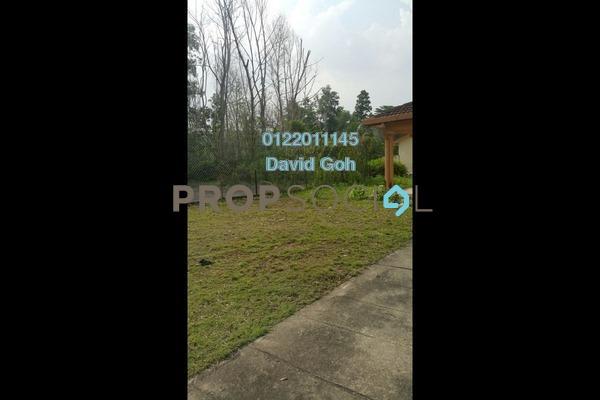 For Sale Terrace at Taman Lestari Perdana, Bandar Putra Permai Leasehold Semi Furnished 4R/3B 728k