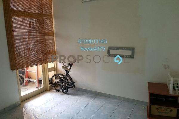 For Sale Terrace at Taman Lestari Putra, Bandar Putra Permai Leasehold Semi Furnished 4R/3B 508k