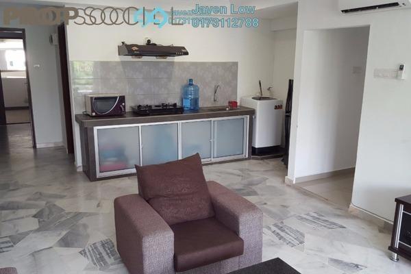 For Rent Condominium at Menara Polo, Ampang Hilir Leasehold Semi Furnished 1R/1B 1.3k