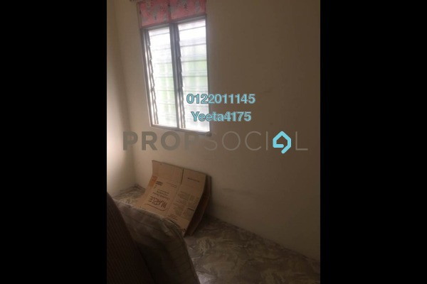 For Sale Terrace at BK1, Bandar Kinrara Freehold Semi Furnished 3R/2B 348k