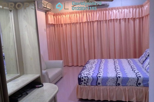 For Sale Semi-Detached at Bandar Perdana, Sungai Petani Freehold Semi Furnished 6R/3B 518k