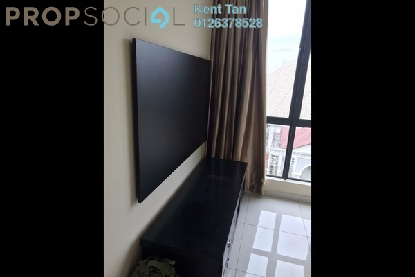 For Rent Condominium at Studio Fourteen, Shah Alam Leasehold Unfurnished 1R/1B 1k