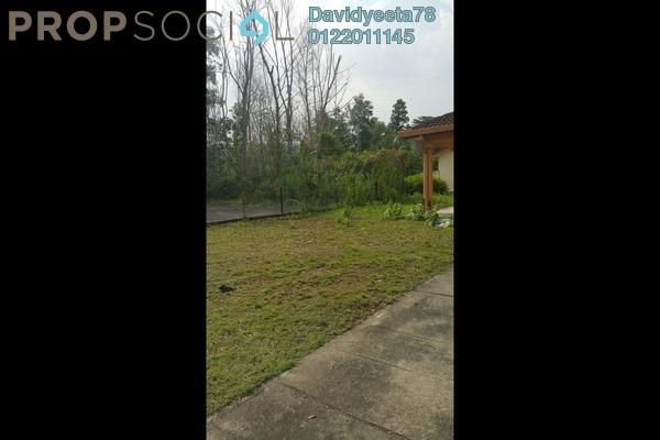 For Sale Terrace at Taman Lestari Perdana, Bandar Putra Permai Leasehold Unfurnished 4R/3B 710k