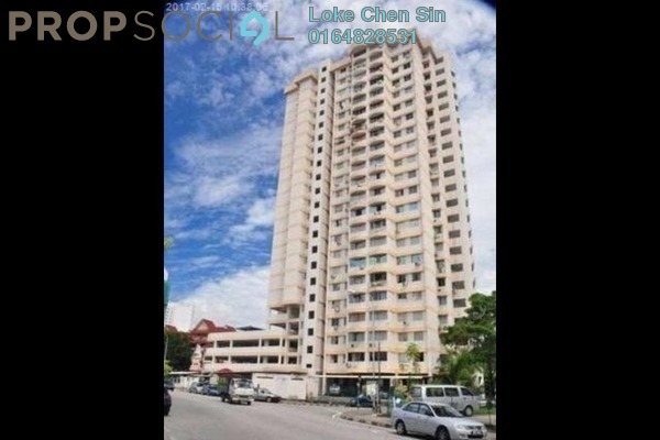 For Rent Apartment at Nipah Emas, Sungai Nibong Freehold Semi Furnished 3R/2B 899translationmissing:en.pricing.unit