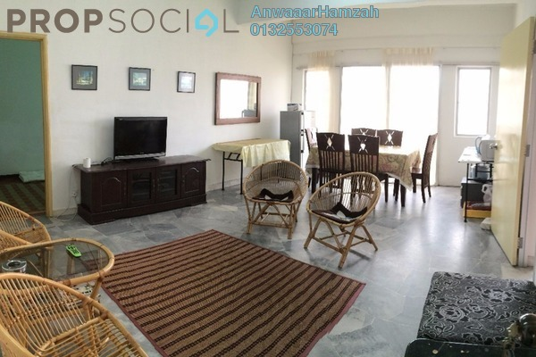 For Sale Townhouse at Sri Mahligai, Shah Alam Leasehold Fully Furnished 4R/4B 530k