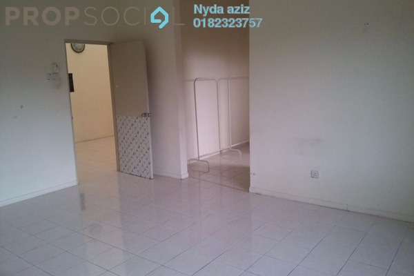 For Rent Terrace at Alam Budiman, Shah Alam Leasehold Unfurnished 4R/3B 1.38k