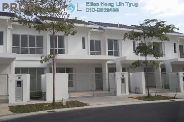 For Sale Terrace at TTDI Grove, Kajang Freehold Unfurnished 4R/3B 680k