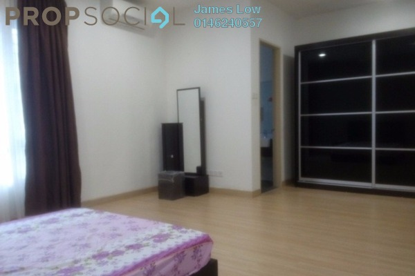For Rent Terrace at Maple Terrace, Denai Alam Freehold Fully Furnished 4R/4B 2.5k