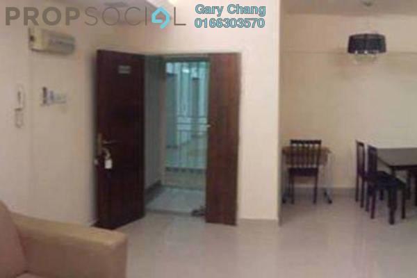 For Rent Condominium at Cova Suite, Kota Damansara Leasehold Fully Furnished 3R/2B 2.9k