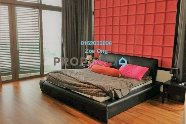 For Rent Condominium at Tropicana Grande, Tropicana Leasehold Fully Furnished 4R/4B 10k