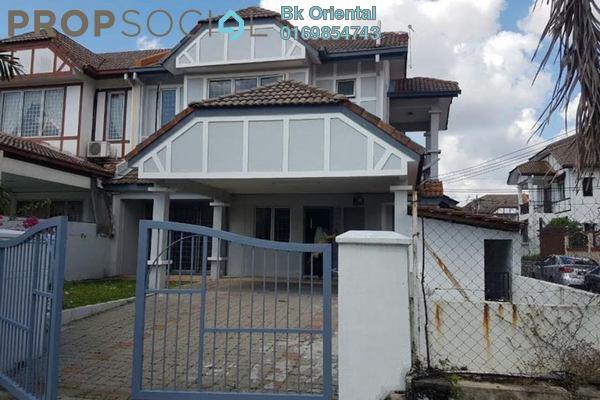 For Rent Terrace at USJ 11, UEP Subang Jaya Freehold Unfurnished 4R/3B 2k