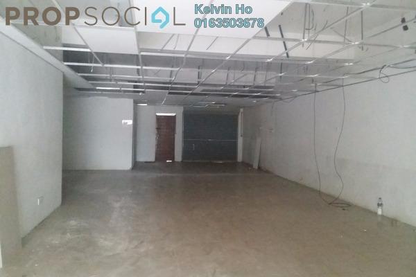 For Rent Condominium at Prima Setapak I, Setapak Leasehold Unfurnished 0R/1B 5k