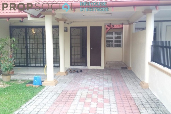 For Rent Terrace at USJ 11, UEP Subang Jaya Freehold Semi Furnished 4R/3B 2k