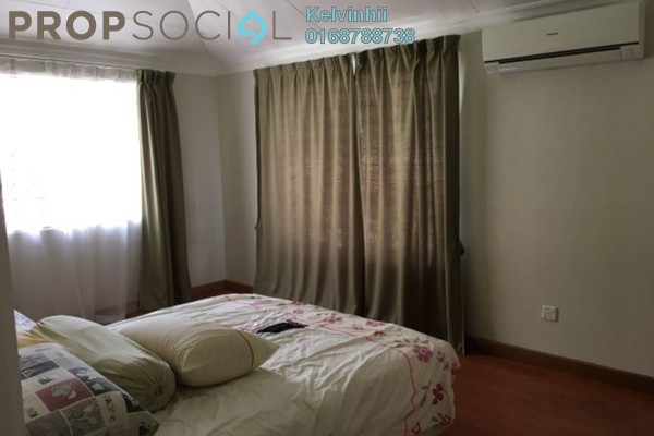 For Sale Terrace at Jalan Sungai Besi, Kuala Lumpur Freehold Semi Furnished 5R/5B 1.15m