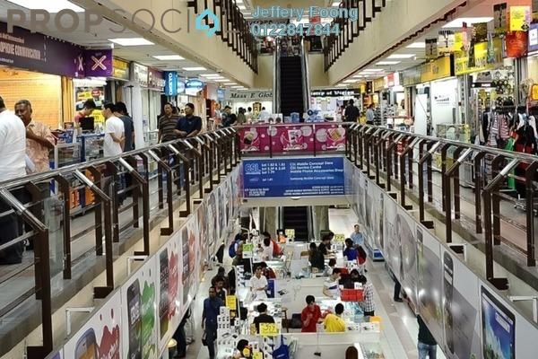For Rent Shop at Pertama Complex, Dang Wangi Freehold Unfurnished 0R/0B 3.5k