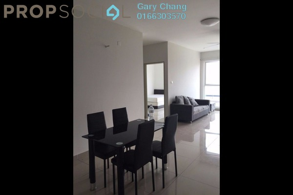 For Rent Serviced Residence at Pacific Place, Ara Damansara Leasehold Fully Furnished 2R/2B 2k