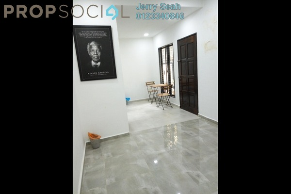 For Sale Terrace at SS17, Subang Jaya Freehold Semi Furnished 3R/3B 1.1m