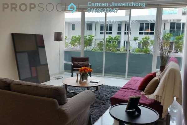 For Sale Condominium at Verticas Residensi, Bukit Ceylon Freehold Fully Furnished 4R/3B 3.29m