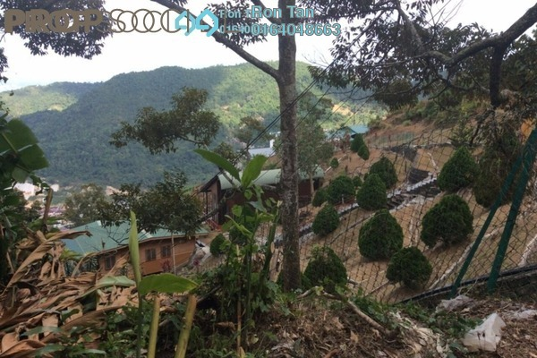 For Sale Land at Mukim 14, Paya Terubong Freehold Unfurnished 0R/0B 2m