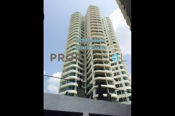 For Rent Condominium at Green Beverly Hills, Putra Nilai Freehold Unfurnished 2R/2B 1.2k