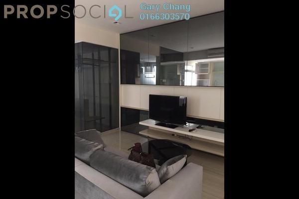 For Rent Serviced Residence at Eve Suite, Ara Damansara Freehold Fully Furnished 1R/1B 1.8k