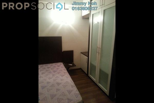 For Rent Condominium at Casa Mutiara, Pudu Freehold Fully Furnished 0R/1B 1.6k