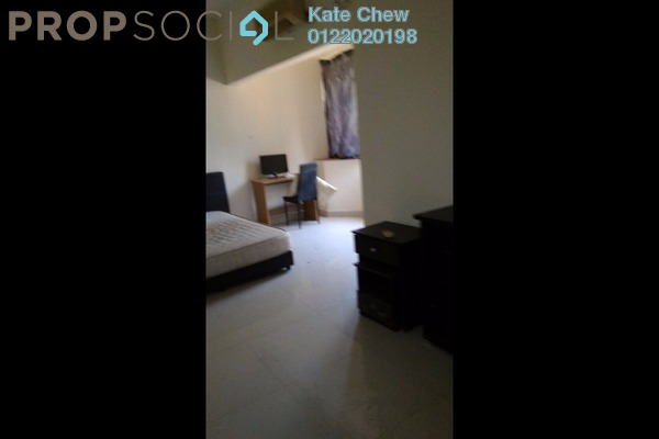 For Rent Terrace at USJ 2, UEP Subang Jaya Freehold Semi Furnished 5R/5B 2k