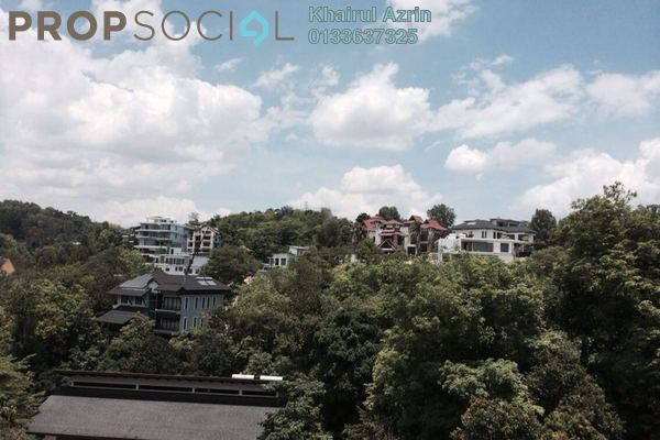 For Sale Land at Country Heights Damansara, Kuala Lumpur Freehold Unfurnished 0R/0B 6.41m