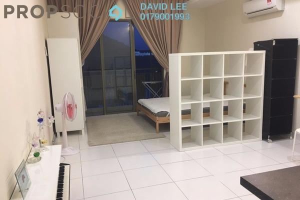 For Rent SoHo/Studio at Neo Damansara, Damansara Perdana Leasehold Fully Furnished 1R/1B 1.4k