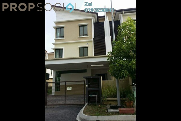 For Sale Semi-Detached at Taman Tropika 2, Kajang Freehold Unfurnished 5R/5B 890k