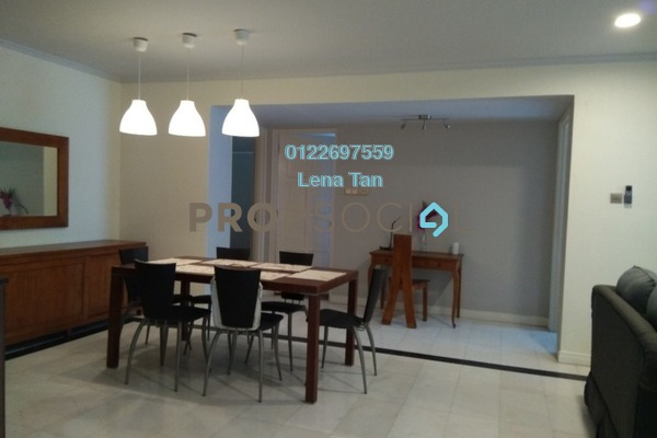 For Sale Condominium at 202 Desa Cahaya, Ampang Hilir Freehold Fully Furnished 3R/2B 1.18m