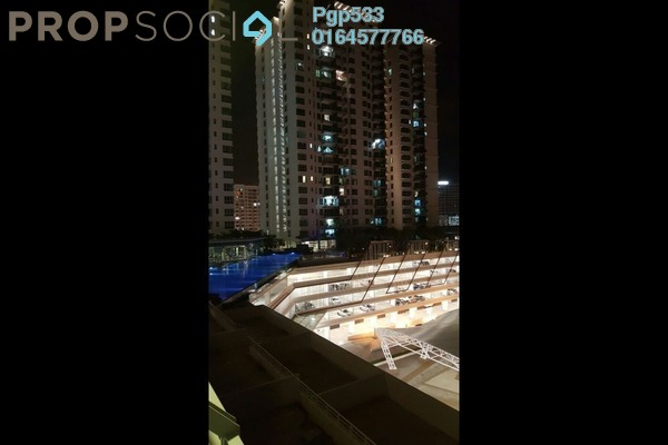 For Rent Condominium at Elit Heights, Bayan Baru Freehold Unfurnished 4R/2B 1.4k
