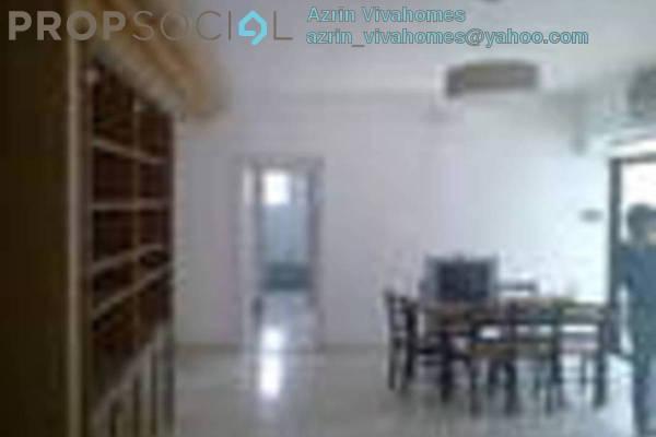 For Sale Condominium at Pantai Hillpark 1, Pantai Leasehold Semi Furnished 3R/2B 620k