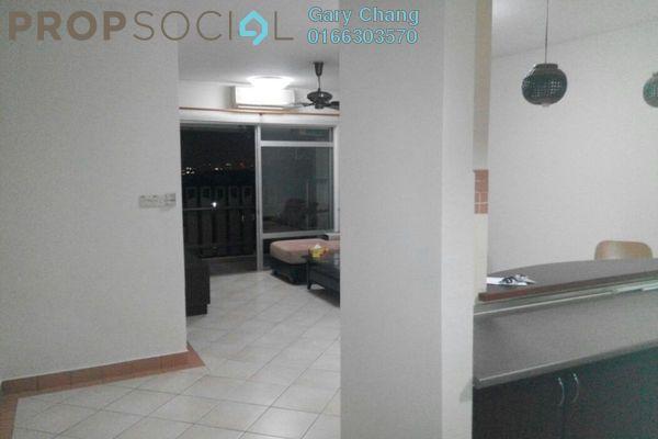 For Rent Condominium at Perdana Exclusive, Damansara Perdana Leasehold Fully Furnished 2R/2B 1.8k