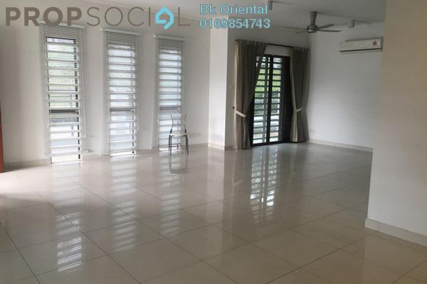 For Sale Terrace at USJ Heights, UEP Subang Jaya Freehold Semi Furnished 6R/6B 1.5m